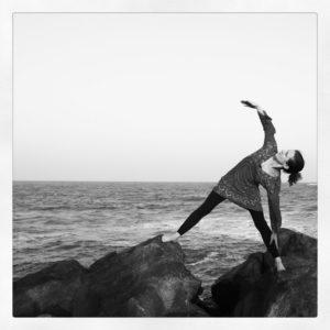 Marion Legrand - Danseuse, Danse, Yoga, Arts corporels, Inde