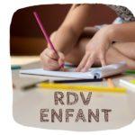 RDV enfant Art-thérapie