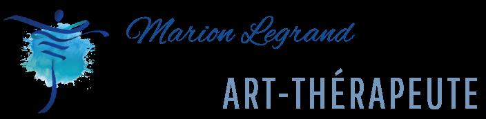 Marion Legrand Art-Thérapeute Gironde