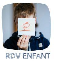 RDV ENFANT Therapie